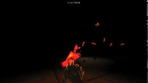 Devil Daggers - Time Attack Race gamemode
