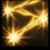 Chain lightning icon