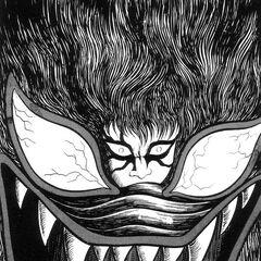 The true face of Dante