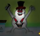 Frosty Flips