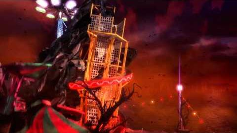 DmC Devil May Cry Captivate 2012 trailer