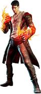 Dante (Eryx) DmC