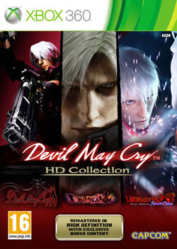HD Collection Cover 360