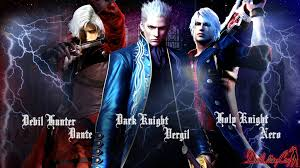 File:Devil May Cry DH Dante, DK Vergil, HK Nero.jpg