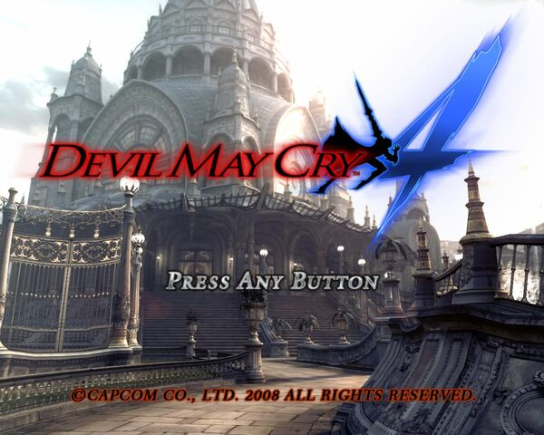 File:DMC4 Title Screen.jpg