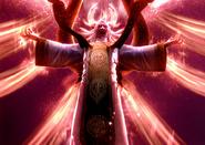 Sanctus' Ascension (Sanctus Diabolica)