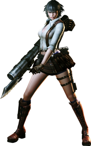 File:DMC3 Lady (Model) DMC4SE.png