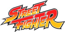 File:Street Fighter Logo.png