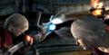 Nero duels Dante.png