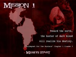 DMC2 Dante Mission 01
