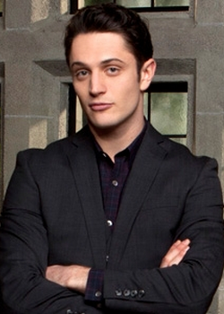 Ethan Sinclair