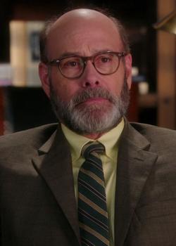 Stuart Haskell