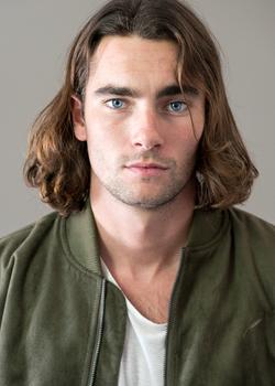Sean Michael Weber