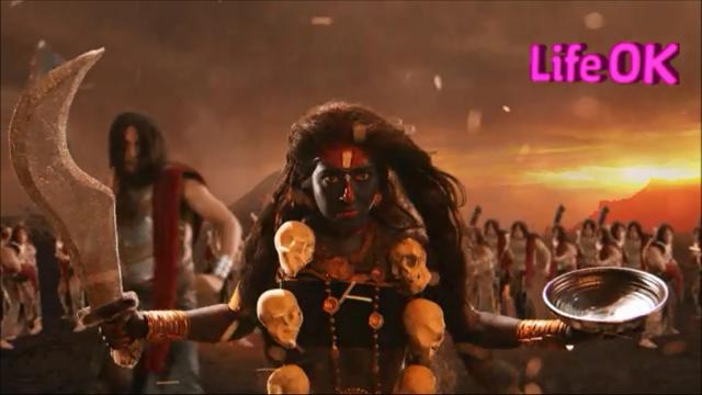 File:Kali Confronts Raktabeej's Armies.png