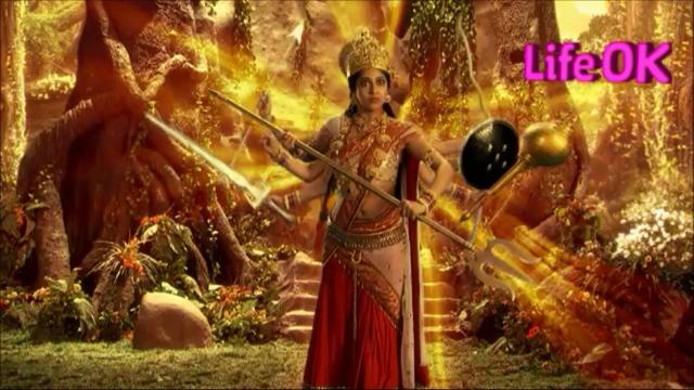 File:Eight-Armed Furious Goddess Adishakti.png