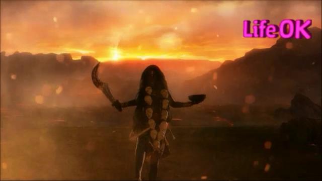 File:Goddess Kali Causes Destruction in The Battlefield.png