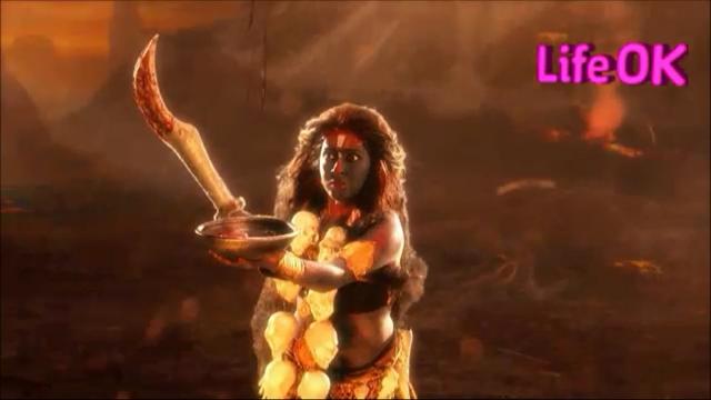 File:Kali Catching Raktabeej's Blood.png