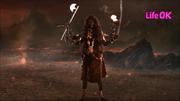 Four-Armed Goddess Bhadrakali