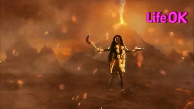 File:Goddess Kali Searching For More Demons To Kill.png