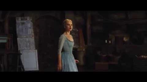 Cinderella - Trailer