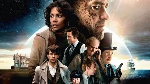 Cloud Atlas Trailer 2