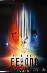 ST Beyond FanEvent Poster