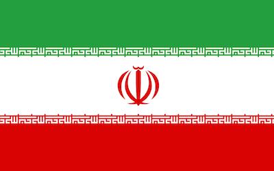 Datei:Iran Flagge.png