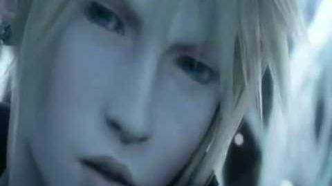 Final Fantasy - Advent Children - Trailer GERMAN