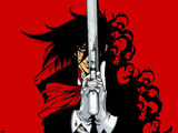 Hellsing Mythologie