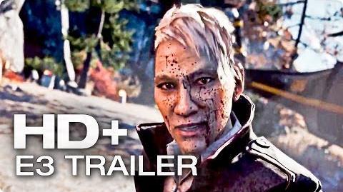 FAR CRY 4 E3 Trailer E3 2014 HD