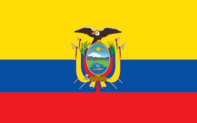 Datei:Ecuador Flagge.png