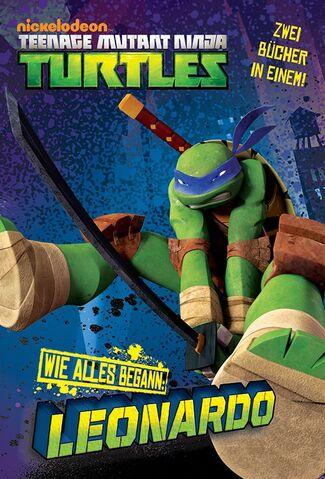 Datei:TMNT Wie alles begann Leonardo.jpg