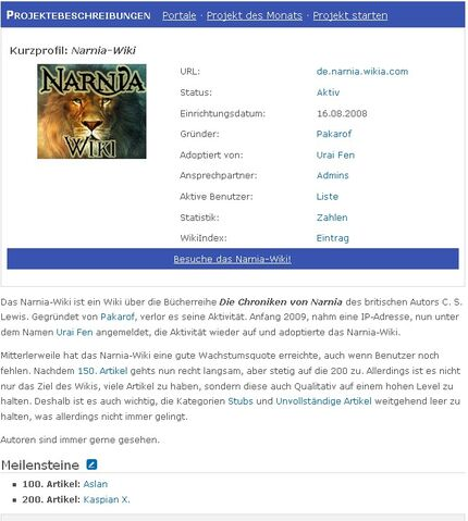 Datei:Projekt Narnia.jpg