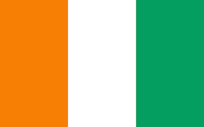 Datei:Elfenbeinküste Flagge.png