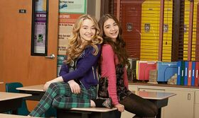Girl-meets-world TV Preview