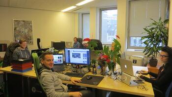 Wikia Office Köln