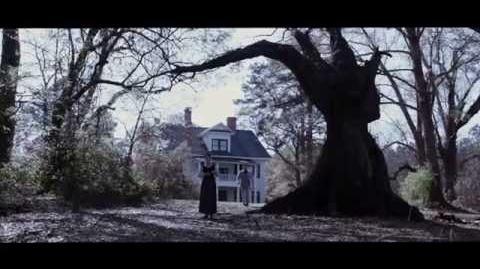 The Conjuring - Trailer 2 deutsch