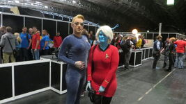 Destination Star Trek Saturday 21