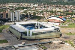 WM 2014 Stadion (6)