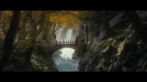 Der Hobbit Smaugs Einöde - Trailer 2