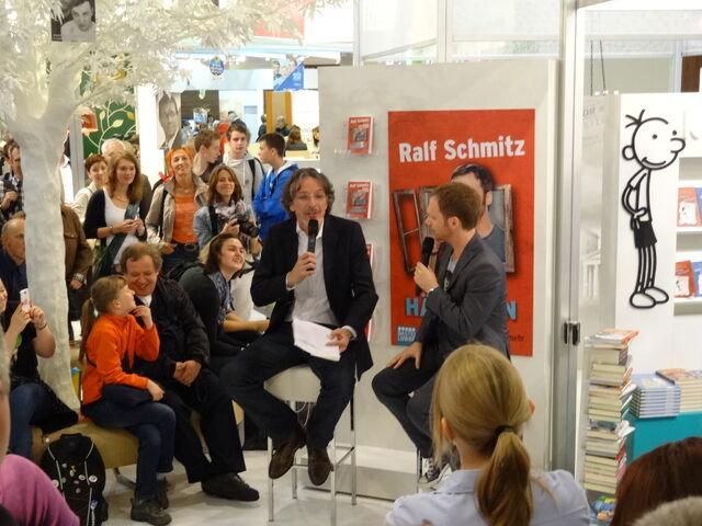 Datei:Interview Schmitz.jpg