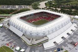 WM 2014 Stadion (8)