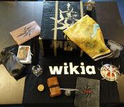 Wikia DA Giveaway