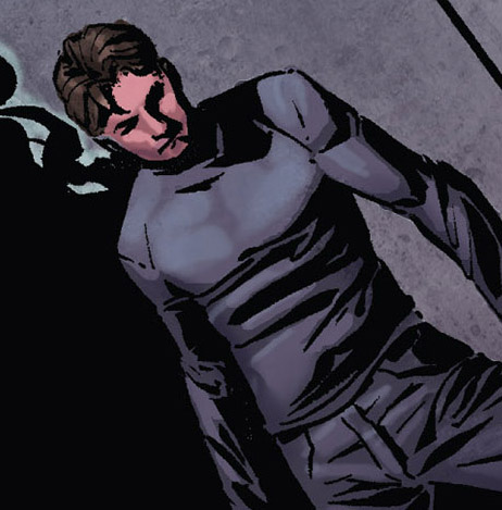 File:Dexter killing attire in the comics.jpg