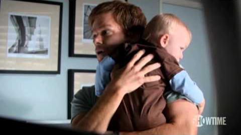 Dexter Season 5 Episode 4 Clip - Reliable Parents