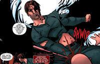 Dexter kills octavio
