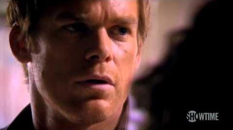 Dexter Season 5 Episode 4 Clip - Safe Place