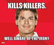 Dexter-memes page 1