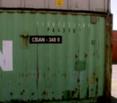 The Shipping Yard