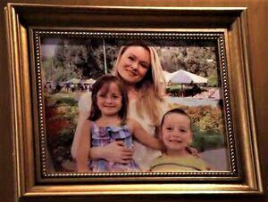 Alex's Family